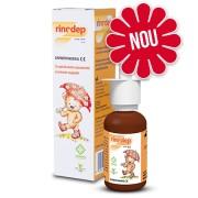 Rinodep Spray nazal +2 ani x 30 ml Dr. Phyto