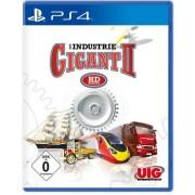 Der Industriegigant 2 HD Remake - PS4 [EU Version]