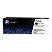 Toner HP CF283A black, M125a/M125nw/M127fn/M127fw/M225dn/M225dw/M201n/M201dw