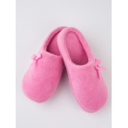 Bed Slipper - Pink M/7-8