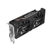 Видеокарта Palit GeForce GTX 1660 Dual OC 1530Mhz PCI-E 3.0 6144Mb 8000Mhz 192 bit DVI HDMI DP NE51660S18J9-1161A