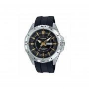 Reloj Analógico Hombre Casio MTD-1085L-1A - Negro