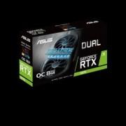 Placa Video Asus DUAL RTX2070S-O8G-EVO