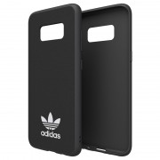 Capa Adidas Moulded para Samsung Galaxy S8 - Preto