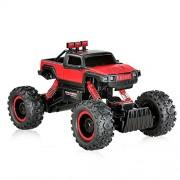 Nsinc Dirt Drift Waterproof Remote Controlled Rock Crawler RC Monster Truck 2018 (Random Colour)