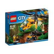 ELICOPTER DE MARFA - LEGO (60158)