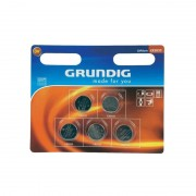 Set baterii Grundig G8711252141435, 5 bucati, 3V, 200mAh