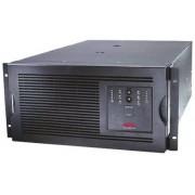 APC UPS (gruppo di continuità) , 5000VA, ingresso 230V, uscita 230V, 4kW, Montaggio a rack, SUA5000RMI5U