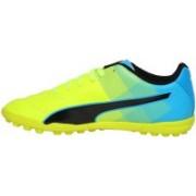 Puma II TT Running Shoes(Yellow)