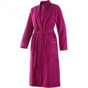 JOOP! Albornoces Mujer Kimono Cassis Talla 32/34, largo 120 cm 1 Stk.