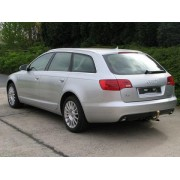 ATTELAGE AUDI A6 Break 2005--2011 (incl. Quattro) - RDSO demontable sans out...