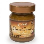 Crema raw cu alune bio 150g