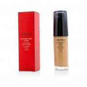 Shiseido Synchro Skin Glow Luminizing Fluid Foundation SPF 20 - # Rose 4 30ml