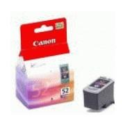 CARTUS CERNEALA IP6210/6220/6310D 450 PAG. CL-52 PHOTO