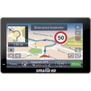 Sistem de navigatie GPS Smailo HD 5inch Bluetooth Fara harta
