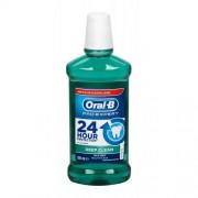 Oral-B Pro Expert Deep Clean 500 ml ústna voda bez alkoholu unisex