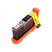 Atramentová kazeta kompatibilná s Lexmark 100XL magenta (12ml)