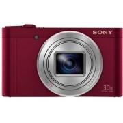 Sony Cyber-shot DSC-WX500 - Digitale camera - compact - 18.2 MP - 30x optische zoom - ZEISS - Wi-Fi, NFC
