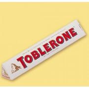 Toblerone Ciocolata Alba 100g