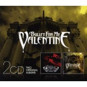 Bullet For My Valentine - The Poison/ Scream Aim Fire (0886977797026) (2 CD)