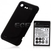 HTC BG32100 Усилена 3500 mAh Батерия + Капак за HTC Incredible S