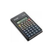 Calculadora Científica 56 Funções CC56 Preto ELGIN