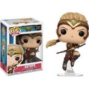 Funko POP! Heroes DC Wonder Woman S2 Antiope