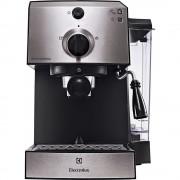 Espressor Electrolux EEA111, negru/argintiu, 1470 W, 1.25 l