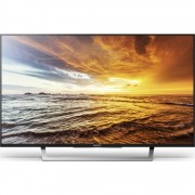 LED televizor BRAVIA KDL32WD755 Sony 123 cm 49 inča KEU: A+ DVB-T2, DVB-C, DVB-S, Full HD, Smart TV, WLAN, PVR ready, CI+ crna