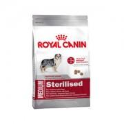 Royal Canin Medium Sterilised - 12 kg