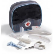 The First Years American Red Cross Deluxe Grooming Essentials Kit By The First Years