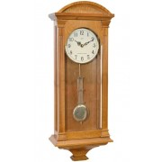 Ceas de perete cu pendul Adler 7128-0 cu melodie Westminster