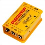 Radial X-Amp activo Reamping Box