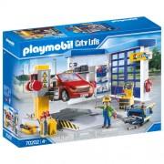 Playmobil 70202 Autogarage