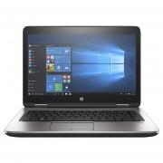 Laptop HP Probook 640 G3 Intel Core I5 RAM 8GB DD 1TB Windows 10 Pro 14''