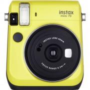 Instant kamera Fujifilm Instax Mini 70 Yellow EX-D Žuta