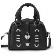 taška (kabelka) KILLSTAR - LUXE LOVE - BLACK - K-BAG-F-2989
