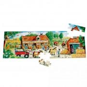 Beleduc Pony Farm Floor Puzzle 16208