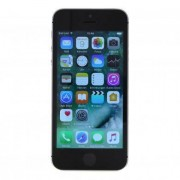 Apple iPhone SE (A1723) 128 GB gris espacial