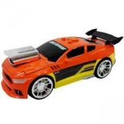Детска количка с външен мотор - Toy state, 063073