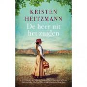 Land van de gouden rivieren: De heer uit het zuiden - Kristen Heitzmann