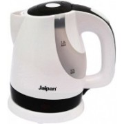 JAIPAN JP-7001 Electric Kettle(1 L, white & black)