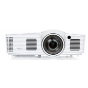 Videoproiector Optoma GT1080Darbee, Short Throw, 3000 lumeni, 1920 x 1080, Contrast 28.000:1, FULL 3D, HDMI