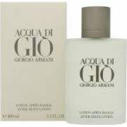 Giorgio Armani Acqua Di Gio Aftershave 100ml