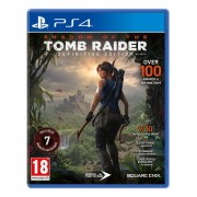 Shadow Of The Tomb Raider Definitive Edition PS4 Game