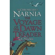 The Chronicles of Narnia. The Voyage of the Dawn Treader/C. S. Lewis