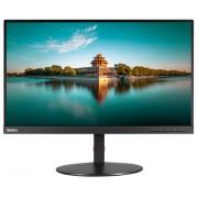 "Lenovo ThinkVision T23i 23"" Full HD IPS Black Flat computer monitor"