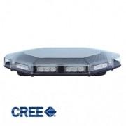 Supervision LED Blixtljusramp Supervision 420 mm