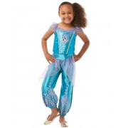 Disfarce princesa Jasmine menina - 7 - 8 anos (128 cm)