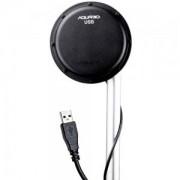 Antena Painel p/ Internet USB 2.4GHz 12dBi USB1210
